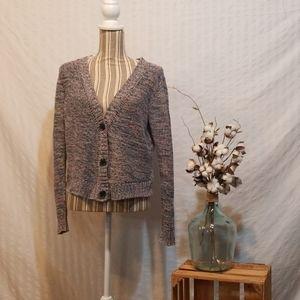American Eagle Sweater Jacket